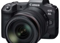 Report: Canon EOS R5 and R6 Launch is Less Than a Month Away