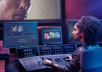 DaVinci Resolve 16.2.3 Brings Native Canon 1D X Mark III and EOS R5 Support