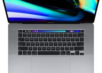The Latest 16-inch MacBook Pro Now with More Powerful GPU Configuration