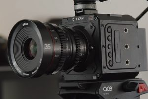 Z CAM E2-M4 ProRes RAW Workflow and Sample Footage