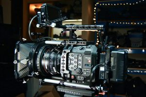 5 Must-Know Things About the Canon C500 Mark II