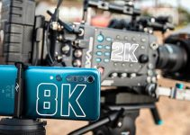 How Does the Samsung S20 8K Video Stack Up Against the ARRI Alexa