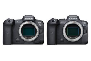Canon Rolls Out Customer-Based Firmware Updates for the EOS R5, R6, and 1DX Mark III
