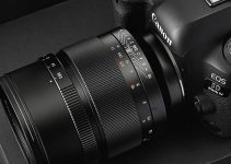 Mitakon Speedmaster 50mm f/0.95 is Now Available for Canon EF