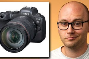 Closer Look at the Canon R5 and R6 Video Specs