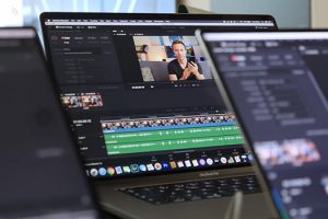 Dell XPS 17 vs MacBook Pro 16 for Video Editing
