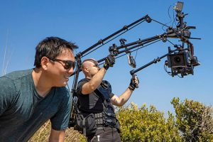 Check Out This Dope Next Level Gimbal Stabilizer
