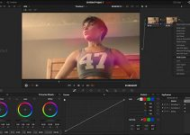 Smart Playback Caching in Resolve 16