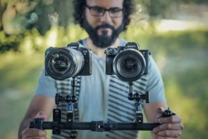 Sony A7S III vs Canon R5 Side-by-Side Comparison