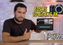 How to Easily Edit EOS R5 4K and 8K Video