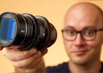 Hands-On with the New Sirui 35mm Anamorphic Lens