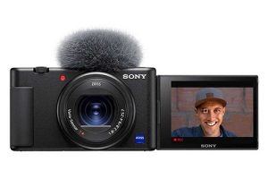 Imaging Edge Webcam Turns Your Sony Camera into a High-Quality Streaming Device