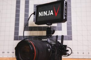 How to Set Up the Canon R5 and Ninja V for Unlimited 4K Recording