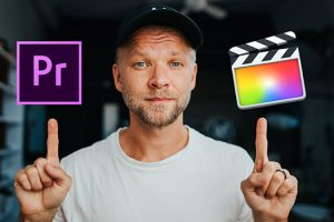 Premiere Pro CC vs FCP X in 2020 – Which NLE is Better?