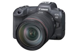 Canon EOS R5 Firmware 1.1.0 Overhating Tests and Results
