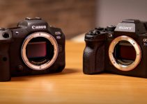 Canon R5 vs Sony A7S III – High ISO, Sharpness, and Dynamic Range Comparisons