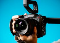 Closer Look at the Canon EOS C70