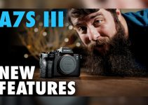 3 Less Known Sony A7S III Features