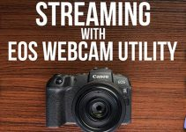 Canon's EOS Webcam Utility Software for Streaming Video is Out of Beta