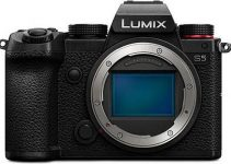 Panasonic DC-S5 Announced – an Entry Level Full Frame Camera That Shoots 4K UHD Video Up to 60fps