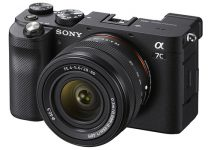 Meet the Sony a7C – 24.2MP Full Frame Sensor, 4K30p Video, 5-Axis IBIS, and More