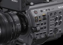 Sony FX9 Firmware Version 2.0 Now Available