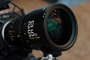 Closer Look at the DZO Pictor Zoom Budget Pro Cine Zoom Lenses