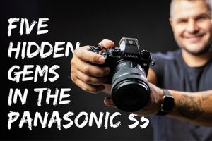 5 Less Known Features of the Panasonic LUMIX S5