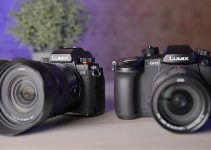 Is it Worth Upgrading to Panasonic S5 from GH5?