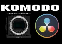 How to Tackle RED Komodo Footage in Post