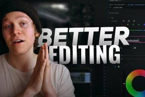 11 Simple Tricks to Improve Your Video Editing
