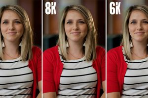 12K URSA Mini Pro vs 8K Canon R5 vs 6K C500 Mark II Side-by-Side Comparison
