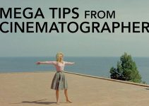 Seven Essential Tips on How to Take Your Cinematography to the Next Level