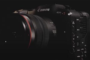Everything You Need to Know About the Canon EOS C70