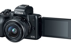 Report: Canon to Announce EOS M50 Mark II – 32.5MP APS-C Sensor, 4K/60p No-Crop Video, and More
