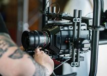 Case Study: Shooting Game Trailers with the URSA Mini Pro 4.6K