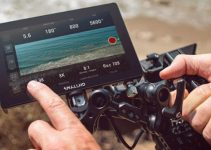 SmallHD INDIE 7 Smart On-Camera Monitor Announced