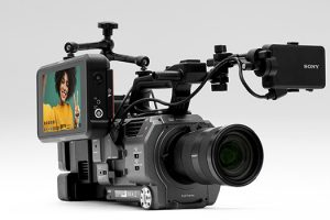 Atomos Shogun 7 to Record 12-bit ProRes RAW from the Sony FX9