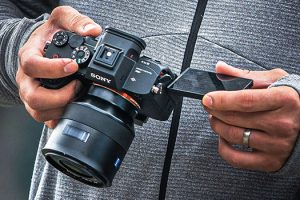 Sony a7S III Settings for Cinematic Video