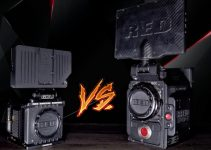 How Does the RED Komodo Hold Up Against the RED Epic-W