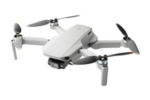 DJI Mini 2 Now Shoots 2.7K Video Up to 60fps