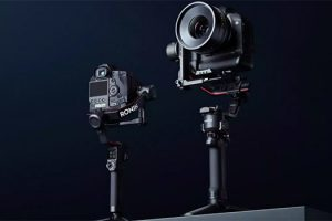 DJI RS 2 and RSC 2 Get 3D Focus System Support, Remote Control for Various Cameras and More