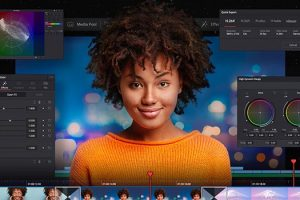 17 New Noteworthy Features in DaVinci Resolve 17