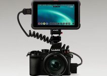 Panasonic S5 5.9K ProRes RAW Recording Now Available with the Ninja V