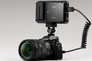 Atomos Enables Up to 5.9K ProRes RAW Recording from the LUMIX S5