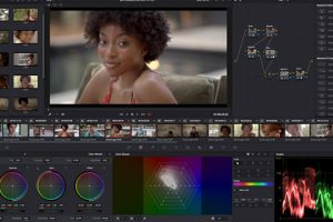 DaVinci Resolve 17.2.1 Available to Download