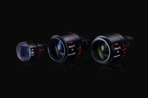 Vazen Rolls Out a 65mm T2 1.8x Anamorphic Lens for Micro 4/3 Cameras
