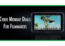 2020 Cyber Monday Deals for Filmmakers
