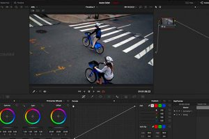 Should You Use the Auto Balance Feature in Resolve 16?