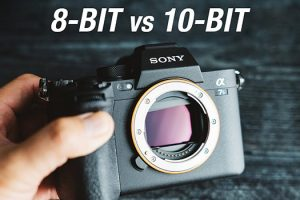 Sony a7S III 8-bit vs 10-bit – Can You Tell the Difference?